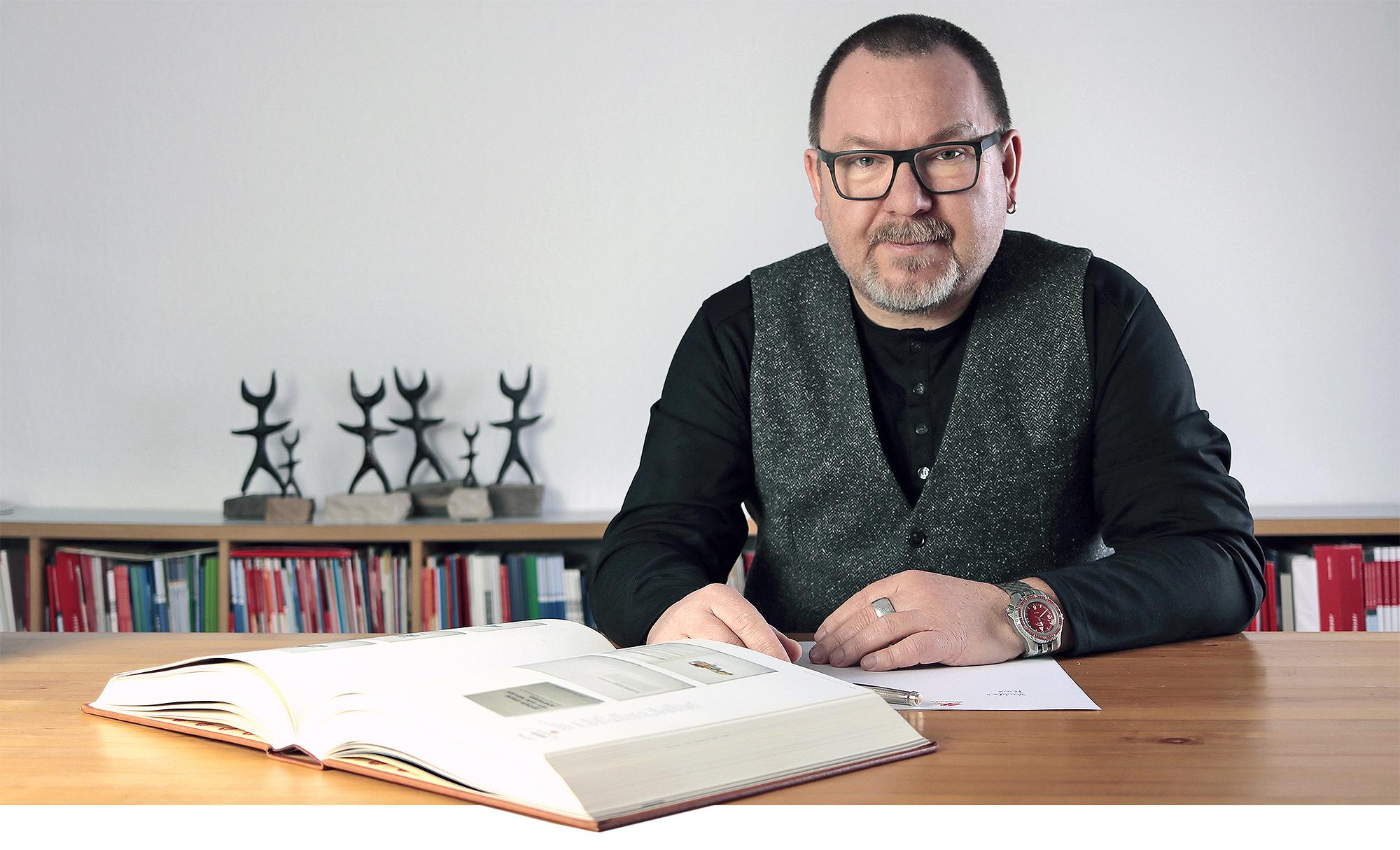 Steffen Wollmerstädt, Dresden